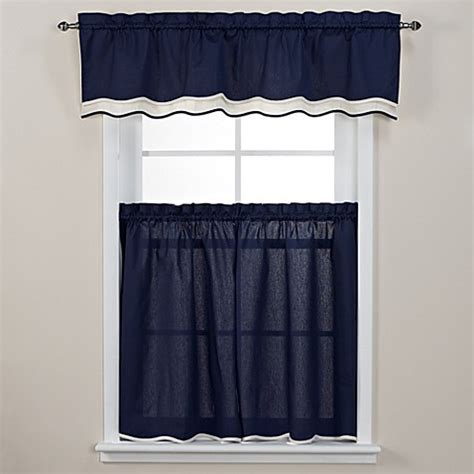 bed bath and beyond bathroom window curtains pipeline window curtain tier pair bed bath beyond