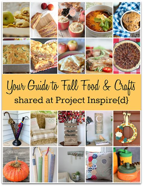 fall food crafts for your guide to fall food crafts yesterday on tuesday