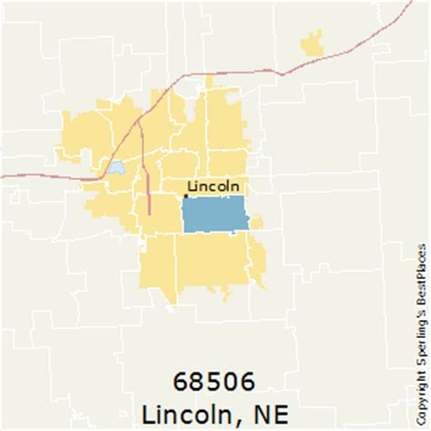 where to live in lincoln ne best places to live in lincoln zip 68506 nebraska