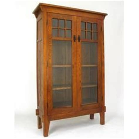 mission style curio cabinet mission style curio cabinet stickley craftsmen arts