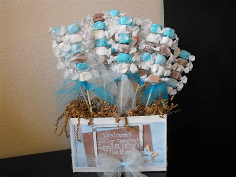 Ideas For Baby Boy Showers by Boy Baby Shower Themes Favors Ideas