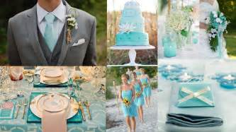 wedding theme colors top 5 color theme for wedding