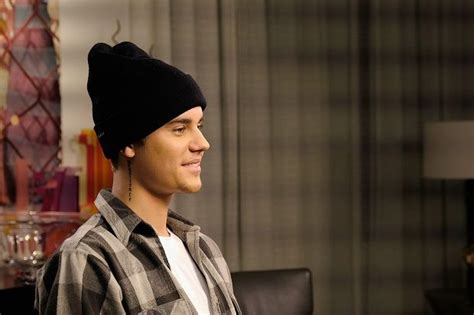 justin bieber interview nov 2012 justin bieber reveals dream of having a family in new
