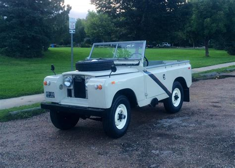 forum land rover 1961 land rover series iia land rover forums land