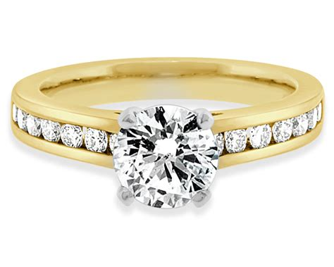 Wedding Ring 2017 by 2017 Engagement Ring Trends To Expect Bespoke Rings