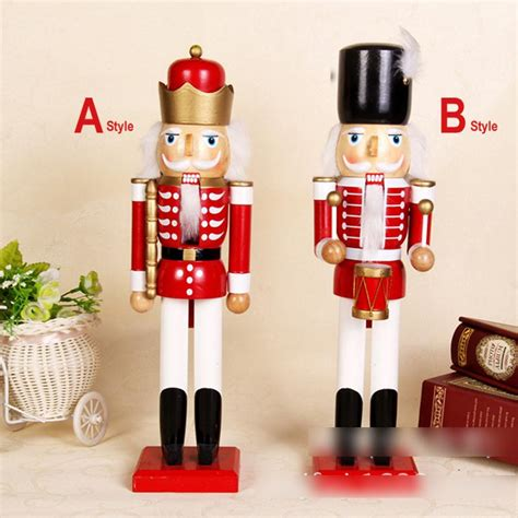 online get cheap christmas nutcrackers aliexpress com