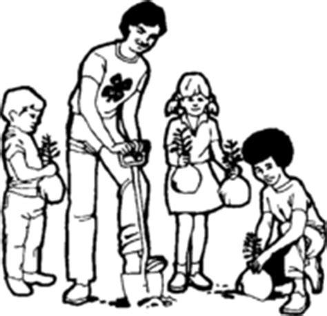 imagenes niños sembrando plantas dibujos de siembras im 225 genes para colorear clipart gratis