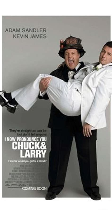 Chuck Imdb Cast | i now pronounce you chuck larry 2007 imdb