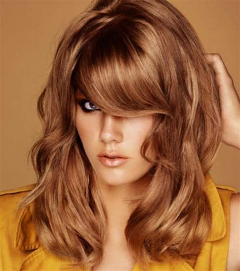 color hair with coffee 20 types of coffee brown hair color