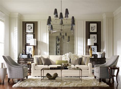 Living Room Furniture Set Up Suite Set Up Traditional Living Room Other Metro By Thomasville Furniture