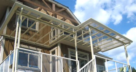 Photos of Patio Covers in Victoria BC   Pacific View