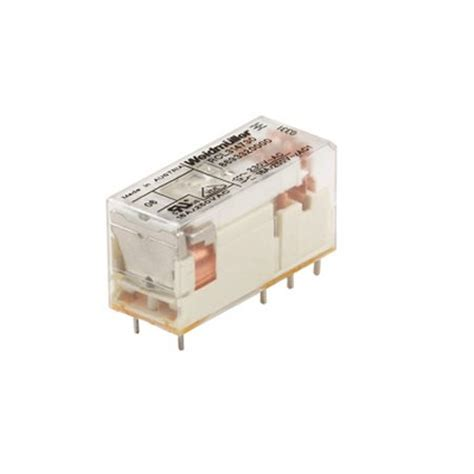 Relay Weidmuller product detail specialty systems