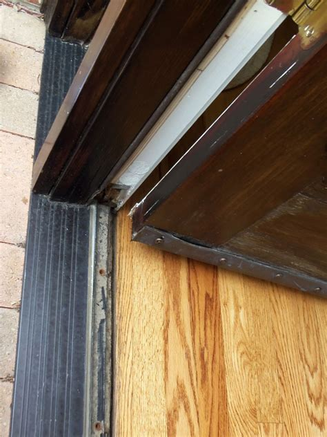 Exterior Door Weatherstripping Types Homeofficedecoration Exterior Door Weatherstripping Types