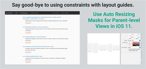 xcode layout guide xcode auto layout resizing issue stackoverflowxchanger