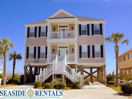 house rentals surfside house rentals in surfside sc house decor ideas