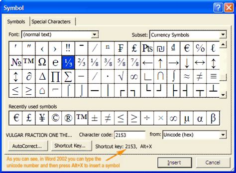 cara membuat simbol x bar di word 2007 how to insert degree celsius symbol in microsoft excel