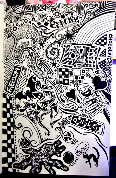 doodles by dracornasus on deviantart