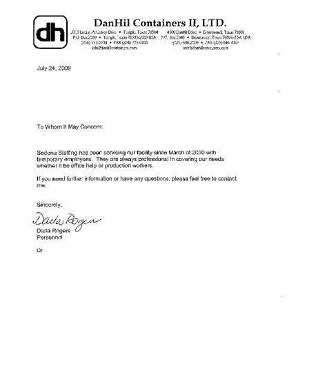 Reference Letter From Employer Customer Service Pictures View Some Of Our Customer Reference Letters Quotes Quotes