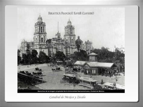 imagenes antiguas ciudad de mexico fotograf 237 as antiguas de la ciudad de m 233 xico