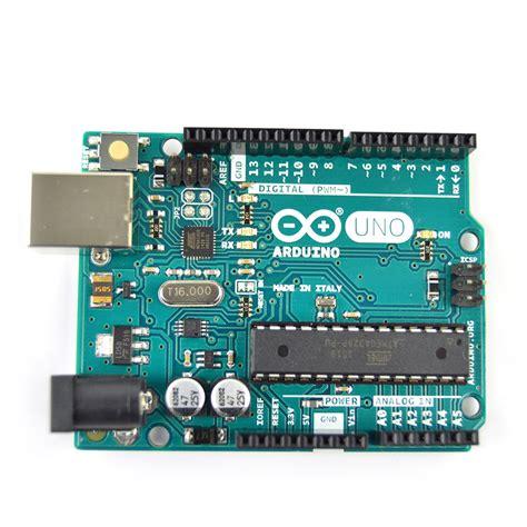 Arduino Uno arduino uno r3 usb microcontroller robotshop