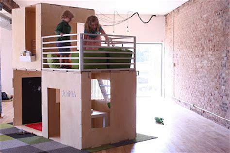 eco friendly modular playhouses  kids
