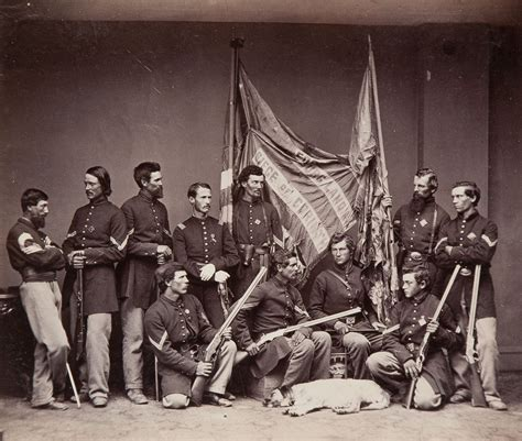 Free Records Illinois Histories Of Illinois Civil War Regiments And Units Access Genealogy