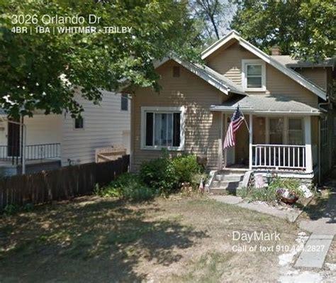 section 8 houses for rent in toledo ohio toledo houses