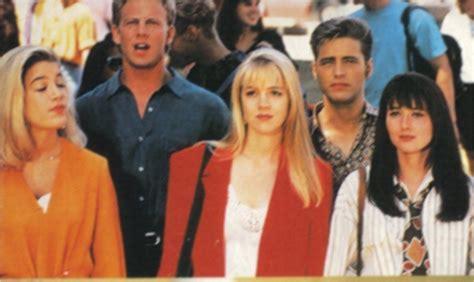 beverly hills 90210 original cast members beverly hills 90210 beverly hills 90210