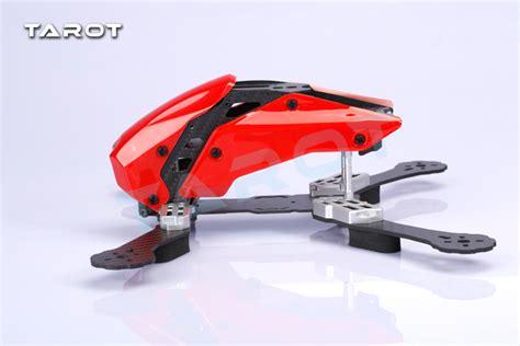 New Tarot 280 Through Fpv Kit Carbon Fiber Version Tl280c tarot 280 through fpv kit carbon feiber version tl280c flying model airplane