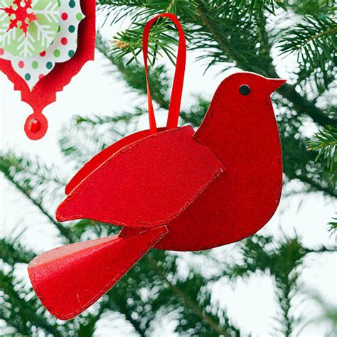 christmas decoration paper craft all ideas about