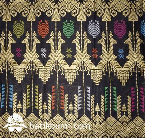 Kain Batik Kain Prada kain batik unggul jaya bali prada batik printing