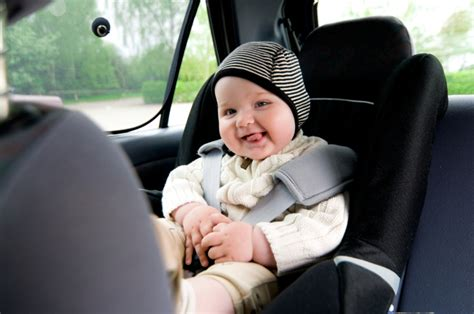 drive baby stepping out of the house with a baby tips for the new