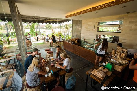 Shop Indonesia 10 coffee shops you must visit in bali