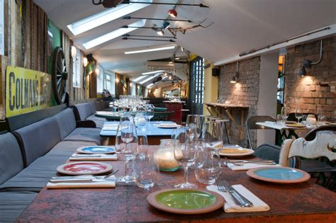 The Shed In Notting Hill by The Best Restaurants In Notting Hill