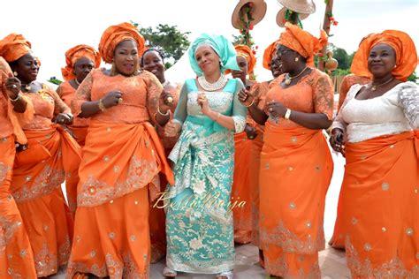 traditional in nigeria nnenna odunze s vibrant silver wedding in enugu