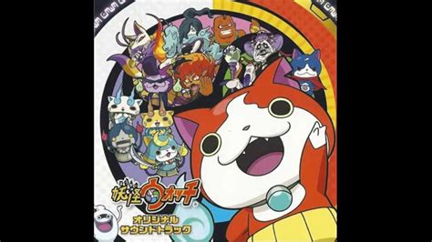 theme line youkai watch youkai watch original soundtrack quot youkai watch no theme