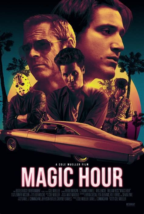 watch film magic hour full movie download magic hour movie for ipod iphone ipad in hd divx