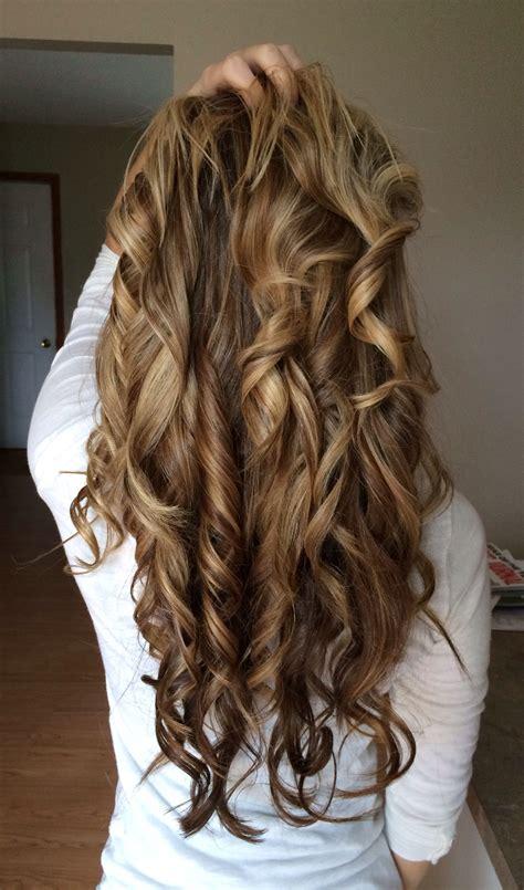 flat iron curls hairr hair styles hair hair styles