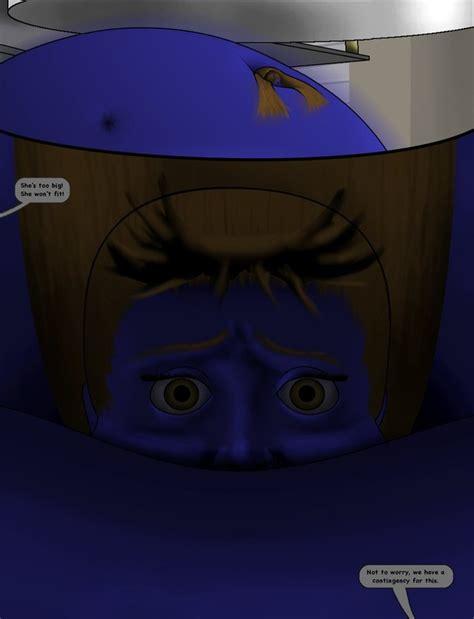 the juicing room juicing room comic by faridae part 2 violet beauregarde fan site