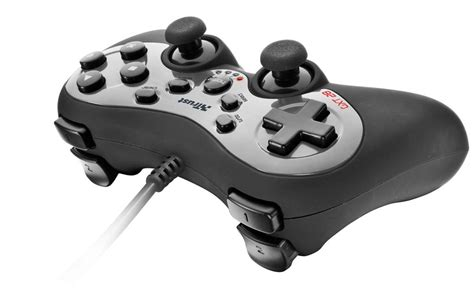 New Produckmos Gaming Rexus G8 Viper Turbo trust gxt 530 gamepad for pc and playstation 3 ps3 black co uk computers accessories
