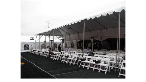 chair and table rentals in sterling va 10 x 10 black astroturf flooring with subfloor rentals