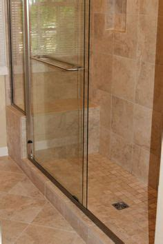 Splendor Shower Doors Bathroom Remodel Featuring A New Custom Tiled Shower With Moen Brantford Fixtures Splendor