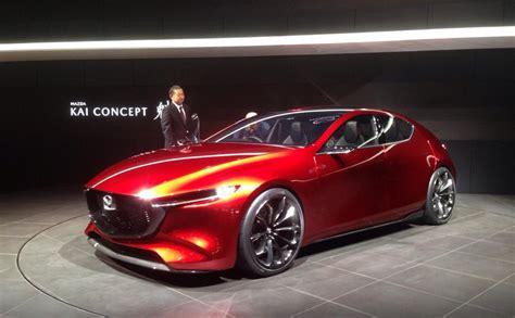 Mazda 3 2020 Cuando Llega A Mexico by Mazda La Future Mazda 3 En Habits De Lumi 232 Re L