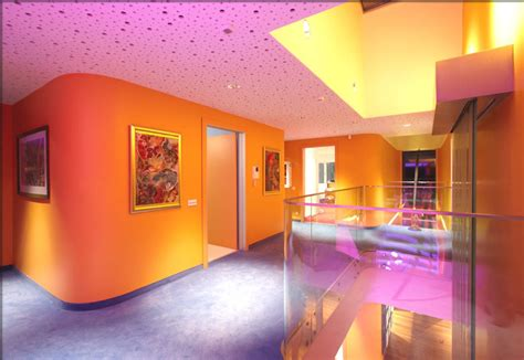 modern orange house turkey idesignarch interior design architecture interior decorating emagazine