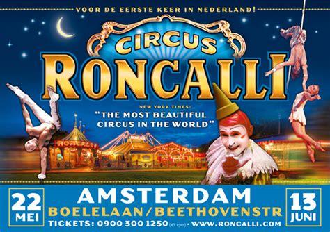 grafisch circus roncalli 169 grafisch circus roncalli
