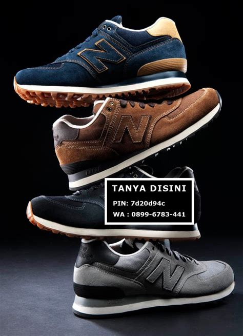 Sepatu New Balance Casual jual sepatu casual cewek tokozeusbandung