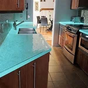 glowing countertop countertop ideas 6 unique designs