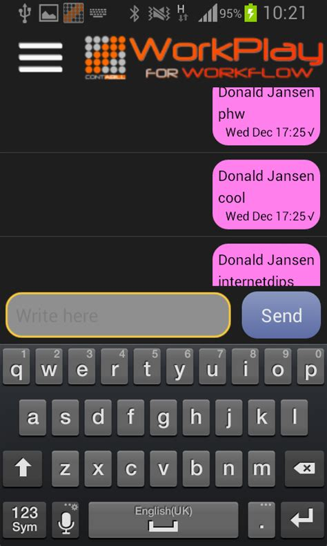 layout chat android android chat layout stack overflow