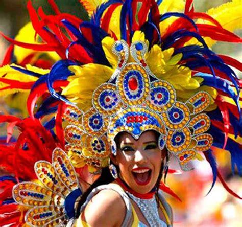 imagenes gratis colombia taller quot los colores del carnaval de barranquilla quot gratis