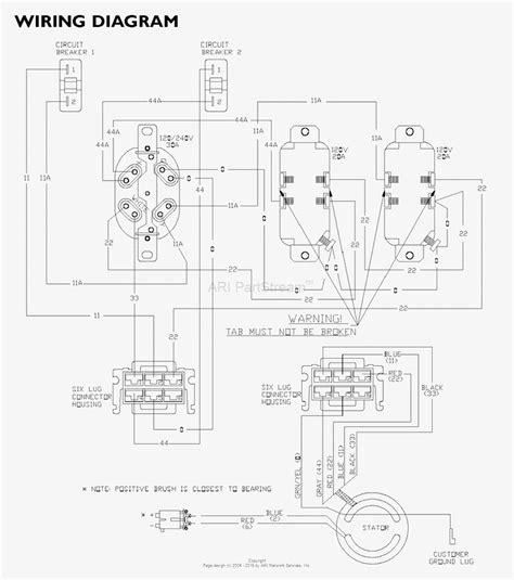 kohler generator wiring diagrams wiring diagram